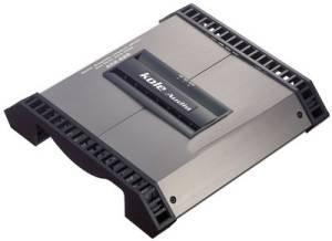 Cds-Kole Audio  2-Channel Amplifier 620 Watts Max-KX2620