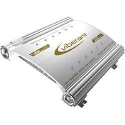 Cds-Lanzar 400 Watts Max 2 Channel Amplifier-VIBE218