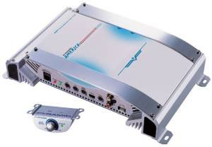 Cds-Pyramid 2-Channel Amplifier 700 Watts Max-PB700