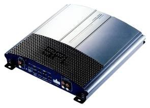 Cds-SPL 2-Channel Amplifier 520 Watts Max-XL2520