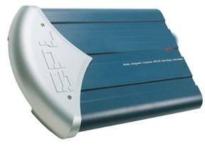 Cds-SPL Series IV 2-Channel Amplifier 520 Watts Max-XL2520
