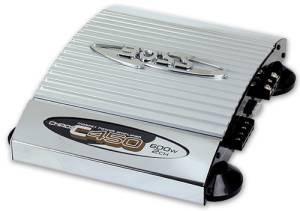 Cds-Boss Chaos 600 Watt 2-Channel Amplifier-C450
