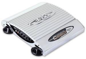 Cds-Boss Chaos 800 Watt 2-Channel Amplifier-C550