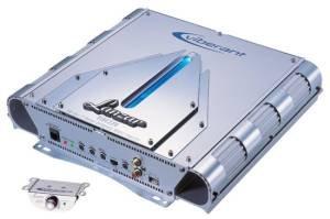Cds-Lanzar Viberant 2-Channel Amplifier 800 Watts Max-VIBE226