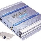 Cds-Legacy ICE 2-Channel 800 Watts Max Amplifier-LA598