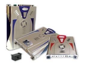 Cds-Phoenix Digital 2-Channel 800 Watts Max Amplifier-PD393