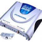 Cds-Pyramid Royal Blue 2-Channel Amplifier 800 Watts Max-PB536GX