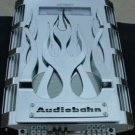 Cds-AudioBahn 2-Channel High Current Amplifier 1600 Watts RMS- A2200HCT