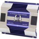 "Cds-BlitzAudio ""Blue Neon"" 2-Channel 1000 Watts Max Amplifier-BZA2260"