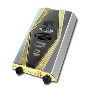 Cds-Boss Ripper 2-Channel Amplifier 1400 Watts Max-RIP696