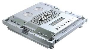 Cds-Boss POWERDRIVE 2-Channel High Current 1000 Watts Max-PD1000