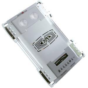 "Cds-Boss ""POWERDRIVE"" 2-Channel High Current 3000 Watts Max-PD3000"