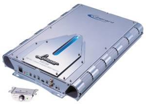 "Cds-Lanzar ""Viberant"" 2-Channel Amplifier 1600 Watts Max-VIBE256"
