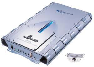 "Cds-Lanzar ""Viberant"" 2-Channel Amplifier 2000 Watts Max-VIBE266"
