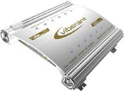 Cds-Lanzar 2-Channel 2000 Watts Max Amplifier-VIBE268
