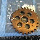 Tecumseh Peerless 206-545C Spur Gear 778345