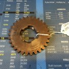 Dana Spicer Foote Transaxle 4360-140 Spur Gear 124644X 583670301