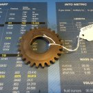 Dana Spicer Foote Transaxle 4360-140 Spur Gear 25t 108980X