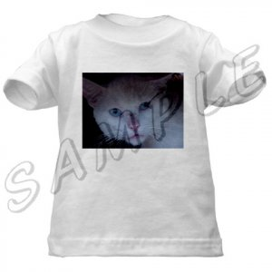 Infant-Toddler T-Shirt
