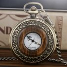 Elders Seniors Gifts Watches Vintage Retro Quartz Pocket Watch Pendant