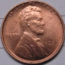 1 Pcs 1929 Lincoln Penny Coins Copy 95% coper manufacturing