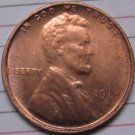 1 Pcs 1916-S Lincoln Penny Coins Copy 95% coper manufacturing