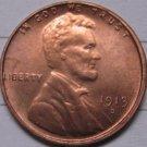 1 Pcs 1913-D Lincoln Penny Coins Copy 95% coper manufacturing