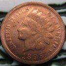 1 Pcs 1898 Indian head cents coin copy 100% coper manufacturing