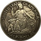 1 Pcs USA Dollar - San Diego California-Pacific Exposition 1936 COIN COPY 30.6mm