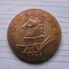 1 Pcs 1788 NEW JERSEY COPPER COINS COPY 100% coper manufacturing