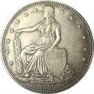 1 Pcs 1859 United States $1 Dollar coins COPY