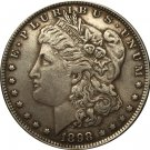 1 Pcs 1898-O USA Morgan Dollar coins COPY