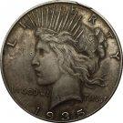 1 Pcs 1935-D Peace Dollar COIN COPY
