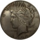 1 Pcs 1927-S Peace Dollar COIN COPY