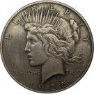 1 Pcs 1925-D Peace Dollar COIN COPY