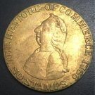 1766 US PITT-TOKENS-Colonical Copy Coin