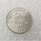 1 Pcs US 1896 Liberty Shield One Cent Copy Coin