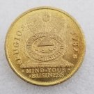 1 Pcs US 1787 Mind Your Business Fugio Cent Copper Copy Coin