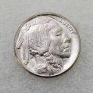 1 Pcs US 1913-S Indian Head Buffalo Five Cents Nickel Copy Coin