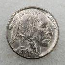 1 Pcs US 1915-S Indian Head Buffalo Five Cents Nickel Copy Coin