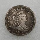 1 Pcs US 1804 Draped Bust Quarter Dollar Copy Coin