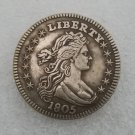 1 Pcs US 1805 Draped Bust Dollar Copy Coin