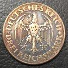 1928 Germany 3 Reichsmark Dinkelsbuhl Copy Coin