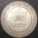 1811-15 United Kingdom Token Copper Copy Coin