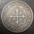 1705 Mexico 8 Reales - Felipe V Copy Coin