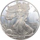 2004 W US Walking Liberty One Dollar Copy Coins