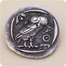 Ancient Greek Copy Coin Type 57