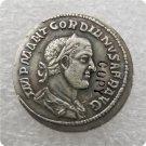 Ancient Roman Copy Coin Type 2