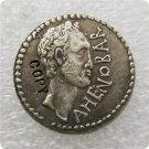 Ancient Roman Copy Coin Type 4