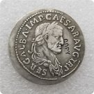 Ancient Roman Copy Coin Type 15